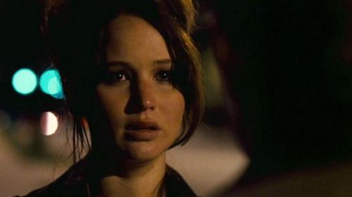 Jennifer Lawrence - ung, sjarmerende og flink